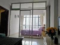 恒河金谷 2009年精装两房 朝南 价格便宜首付低 旁边27小