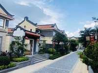 出售金裕 岭南院子6室3厅5卫300平米268万别墅