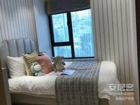 高铁北站旁新城香悦澜山,首付只需1.5成即可买到临近江北三房