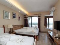 带装修公寓 户型方正 诚心出售 适合度假使用