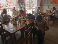 仲恺潼桥每日营业额2000左右沙县小吃转让个人原因想转饭店随时过来考察