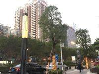曼哈顿广场隔壁精装修 朝南两房两厅 证满五年,中介勿扰
