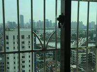 易享大厦,电梯房,90平方,65万,看湖景,超实惠价格,带租约,急售