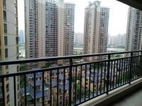 德威朗琴湾 标准大3房 南向园景 L型大阳台