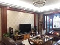 中信凯旋城,精装修四房,131平方,独门独户,景观漂亮!售175万