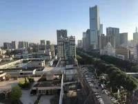 江北义乌公寓精装47平朝南急售38万