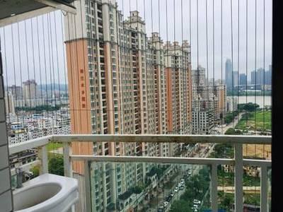 天景大厦 三房两厅一卫 无敌视野 采光极好 随时看房