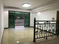 红花湖景区门口标准大三房二厅