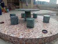 江北华辉铭铸 精装3房 带168平私家花园 97平仅售178万