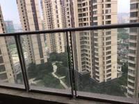 中洲中央公园 中层看湖 毛坯 四房两厅两卫 223万