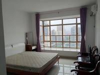 实图 江北海伦堡 126平方 3房2卫 钥匙在手随时看房 可住家 可办公