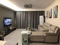 出售中洲中央公园4室2厅2卫143平米295万住宅