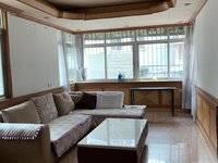 双学位房-横江二路中楼层90平米125万地价便宜,户型超靓,光线极好,稳稳学位房