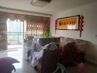出租中颐海伦堡3室2厅2卫124平米2600元/月住宅