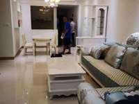 摩卡小镇 精装修3房 家电齐全拎包入住 带400私家露台
