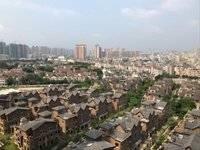 山水龙城最好户型,业主急卖3室2厅2卫105平米住宅