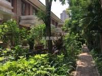 奥林匹克花园联排别墅出售 距离江北中心十分钟 带双车位 随时看房