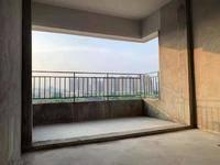 一线湖景五房 南北通透双阳台 视野开阔采光佳