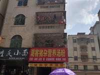 陈江政府旁商业中心临街整栋出售765平米仅售470万