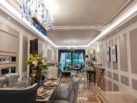 洋房的价格享受别墅人生 江南区 十里东江 首付低至50万拥有 座山望水