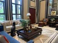 停下您的脚步 高层洋房价格买真别墅 仲恺潼湖保利诺楠锦城 送130平私家花园