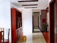 出租中海凯旋城4室2厅2卫170平米面议住宅