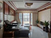 嘉逸园豪华装修出售四房两厅,环境优美 ,直接拎包入住