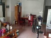 河南岸繁华地段世贸中心 广播电视大学附近 江南新村 中装两房可改三房 只要55万