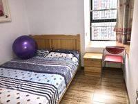 笋 精装2房2厅 朋友自住保养好 阳台看金山湖 香滨美御