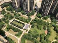 金山湖中洲天御125平方只卖148万,超笋!看花园。