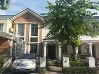 业主贱卖 低于市场价30万 合生国际新城别墅 精装修 带前后花园80平