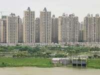 业主降价出售,东江新城住宅大盘,看一线江景,中间楼层,单价低于同片区江景房