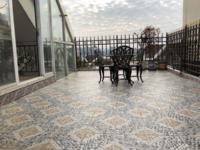 长湖苑二期 江边花园社区 顶楼复式三层 带超大露台 送全屋家私电
