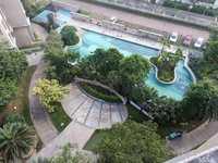惠阳高级中学旁,光耀荷兰公馆四房出售,朝南看泳池,带学位