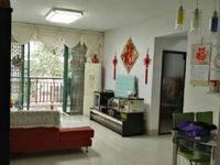东湖花园六区、105方、2300/月、家私电齐、舒适安静、周围设施齐全、