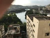 双学位房-万象江山180平米毛坯4房480万 南坛最好的小区 2个大阳台可以看湖