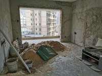 丽江家园毛坯4房,证满两年,带十一小,无遮挡,采光好
