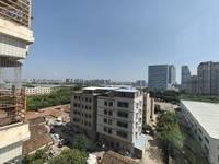 诚心急售!金世界花园 南向中间楼层140平四房两卫看江景 有钥匙随时看房