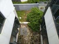 中信水岸城豪华端头位大别墅,三面采光带200平米私家花园,超高实用率赠双车库急售