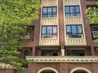 中洲中央公园专利平墅带私家花园,超高实用率赠地下室,三面采光私密性好,诚意出售