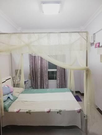 笋盘115万江北江畔花园三房二厅新装修带家电楼层佳低价出售