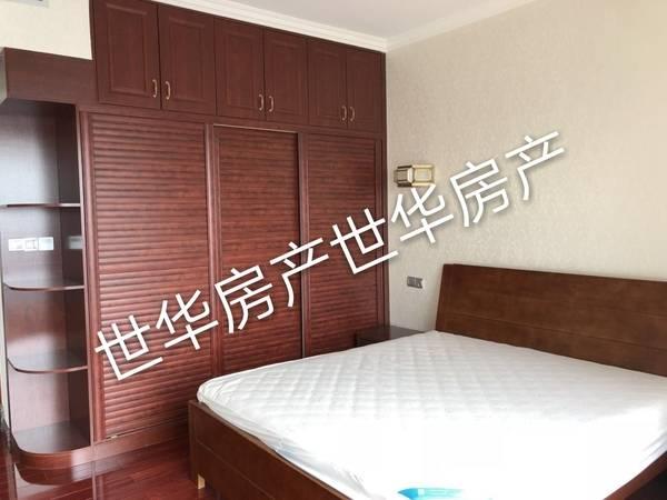 笋盘290万江北蓝光天誉豪华新装修4房2厅151.3平方仅售290万