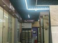 中海凯旋城临街瓷砖门店转让庞大的高端客户群体成熟社区带装修