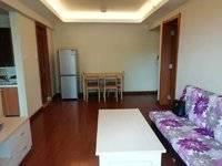 万科 江北中心 大社区 两房一厅 居家舒适 拎包入住