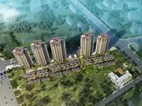 央企品牌物业 保利和悦华锦 高铁北站旁800米距离 免佣地理