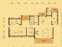 金山湖中信凯旋城楼王 2梯2户 超大客厅 中空大别墅 看房有钥匙