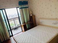 吉之岛旁边 精装一房一厅 房子干净整洁家私家电齐全拎包入住
