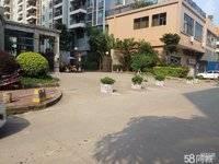 惠州翠湖雅苑 华昌商场旁,精装三房,正花园朝南户型
