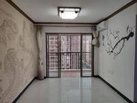 新天虹旁 精装2房 视野好 首付低 万饰城 看房有钥匙