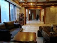 君临天下 帝王级豪华装修 带私家电梯跟荷花池凉亭